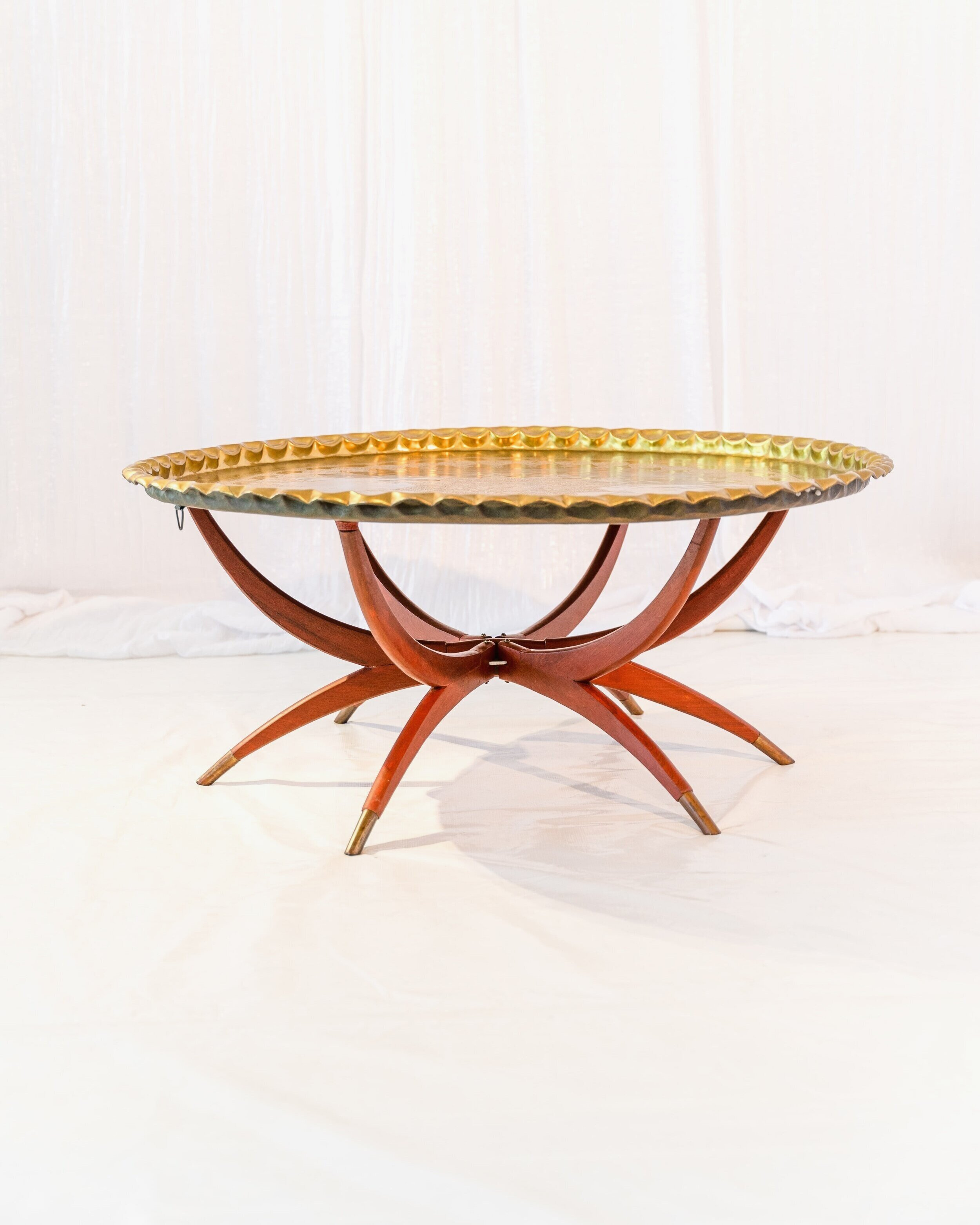 Laurence Table -
