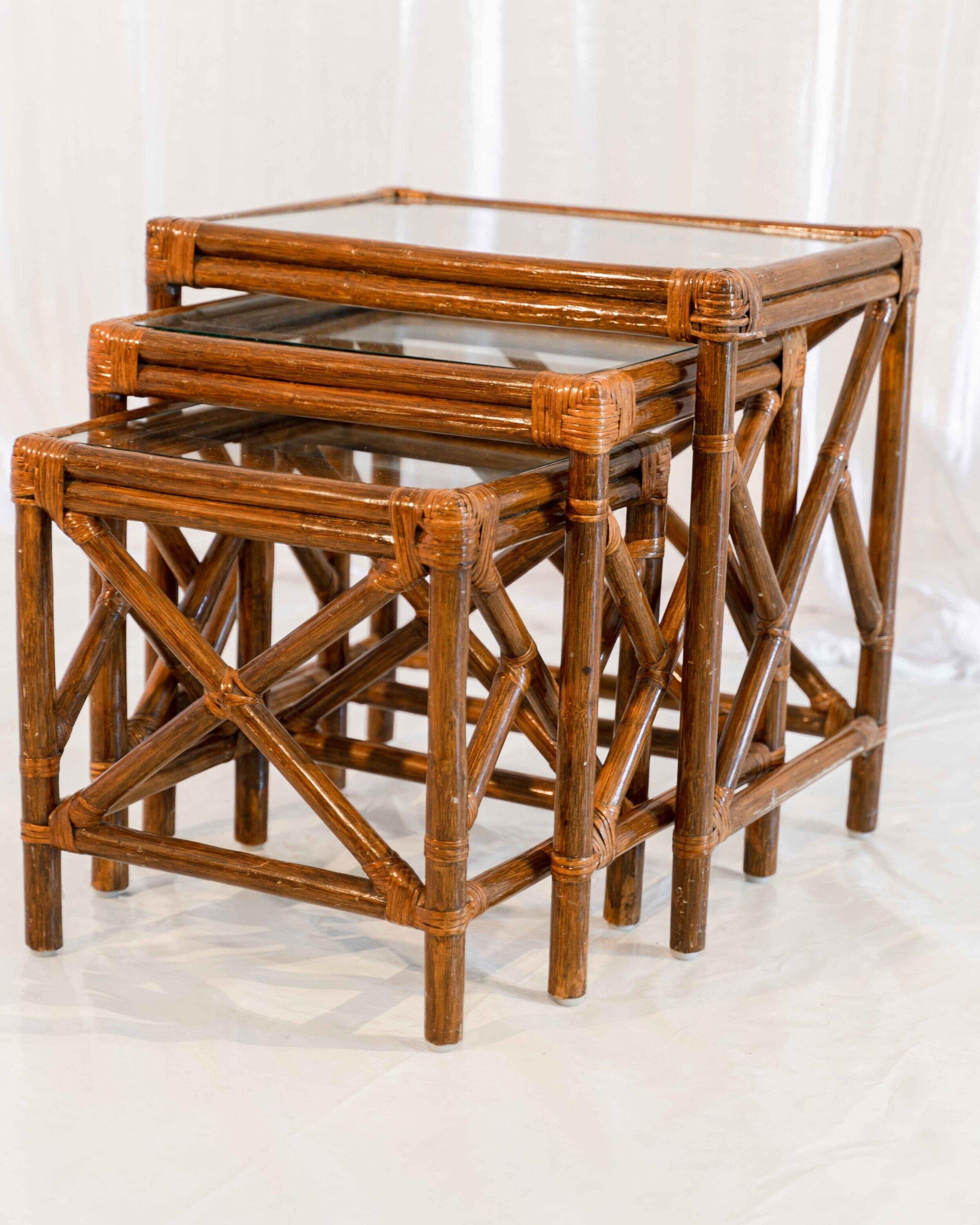 Henrietta Tables -