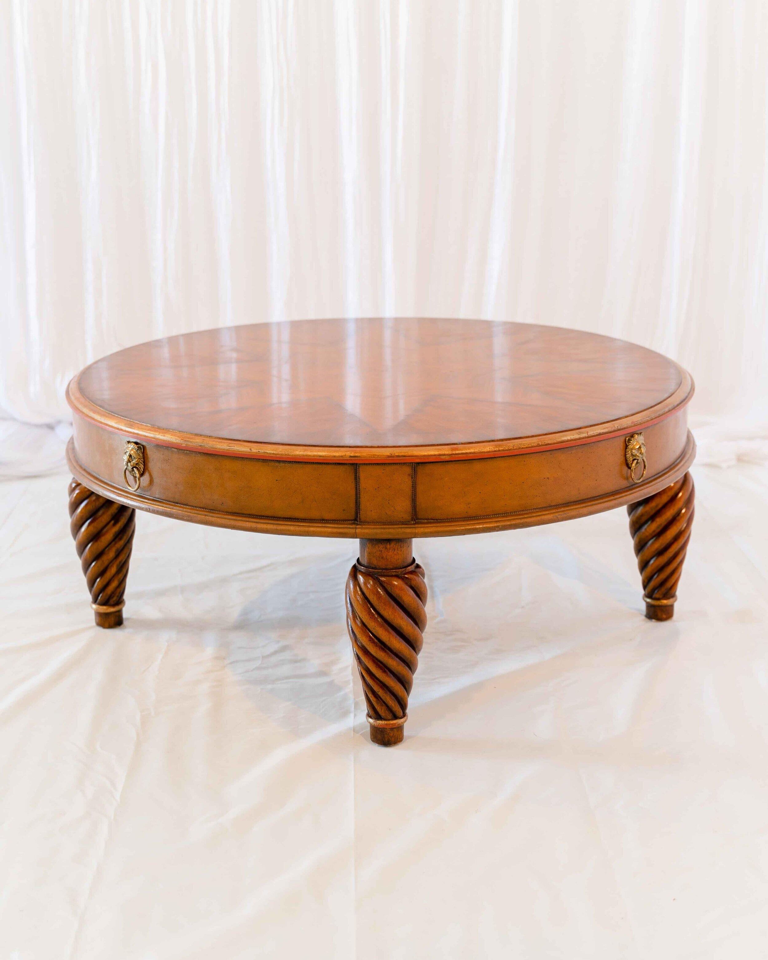 Scott Table -