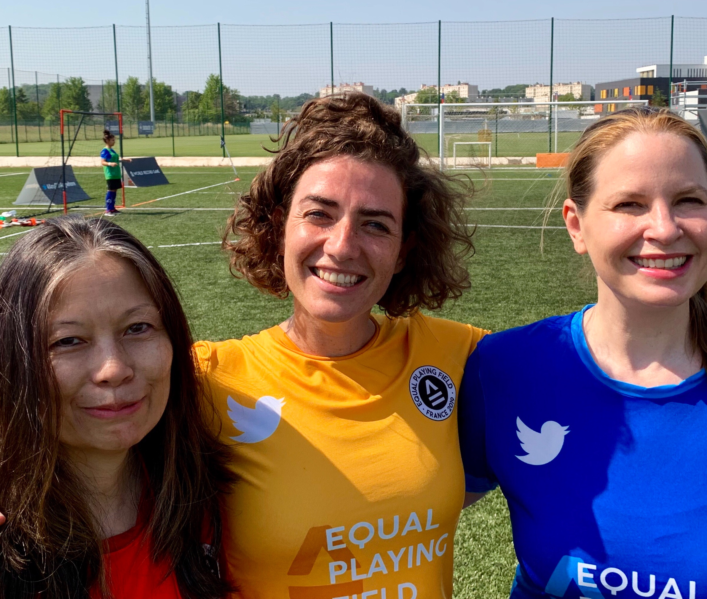 Equal Playing Field Initiative