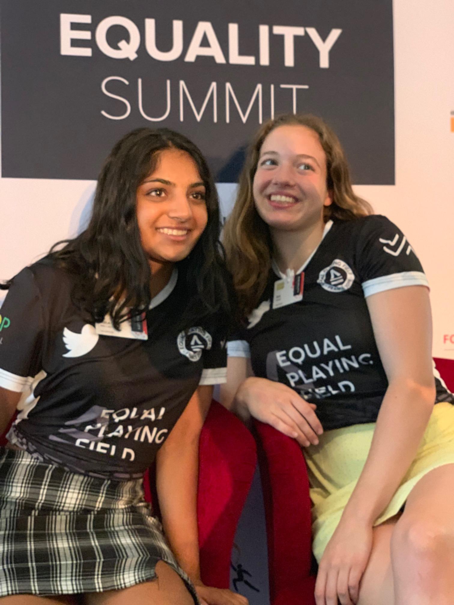 Equality Summit