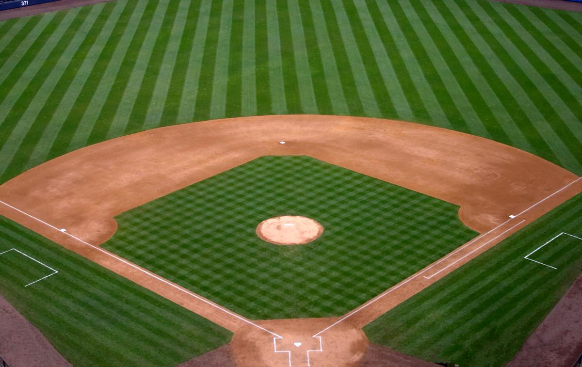 Summer Camping Trip - Trenton Thunder Baseball Game