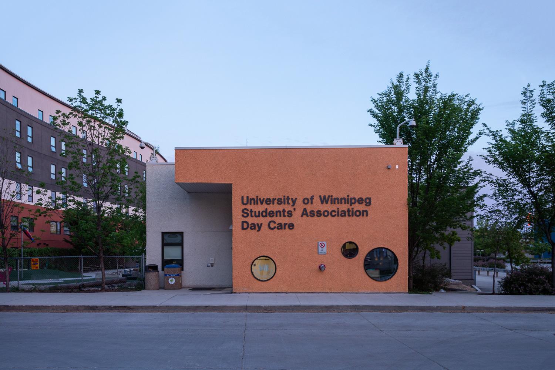 UWSA Daycare
