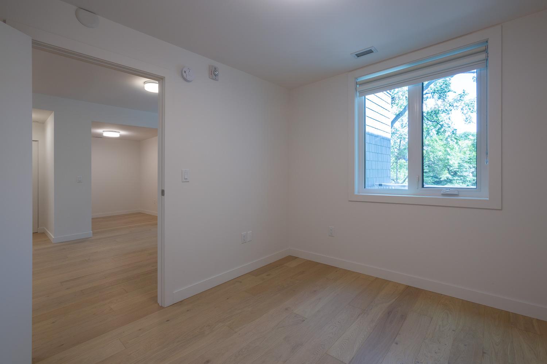 Old Grace Housing Co-op, interior photo of a unit / Photo:  Lindsay Reid