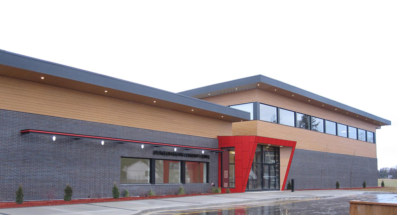 Sturgeon Heights Community Centre
