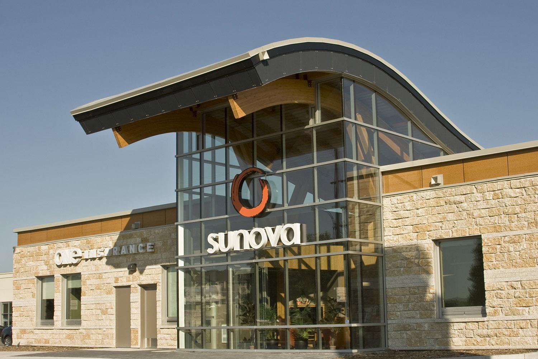 Sunova Credit Union