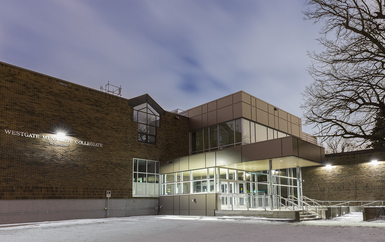 Westgate Mennonite School