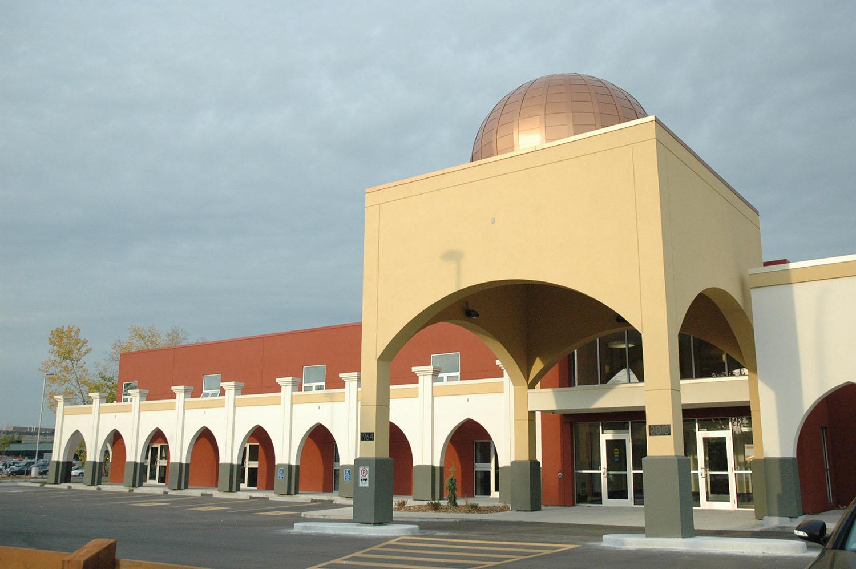 Punjab Cultural Centre