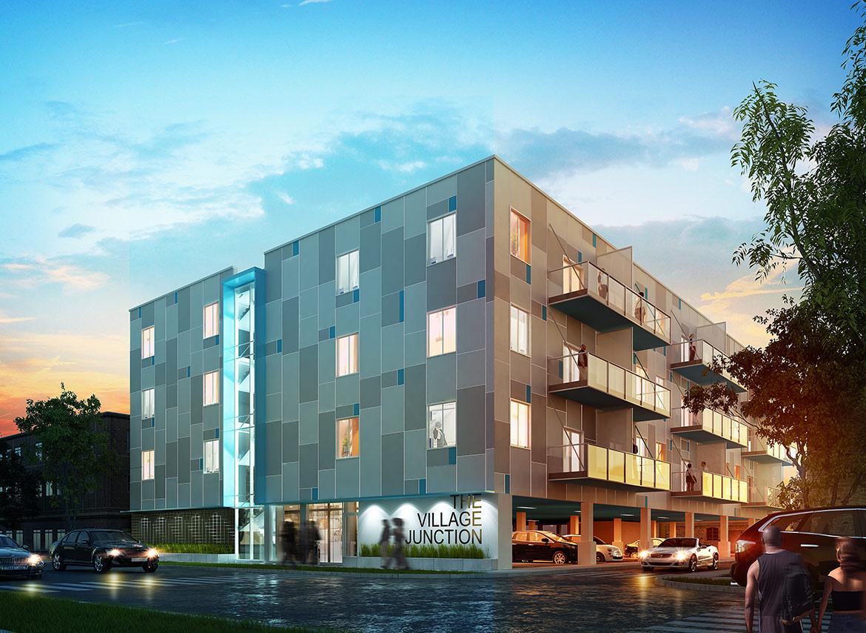 Village Junction Condominiums