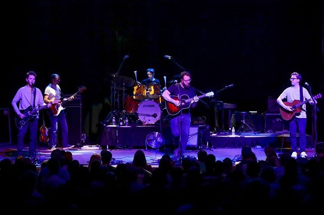 Kicking it Live in Atlanta 📷@treylyda www.lyda.com
