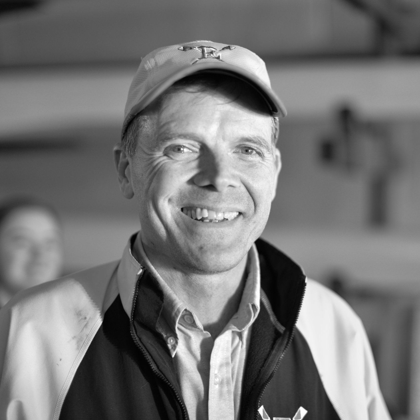 BRIAN WAGNER - Head Youth Women's Coachcoachbrian@everettrowing.com