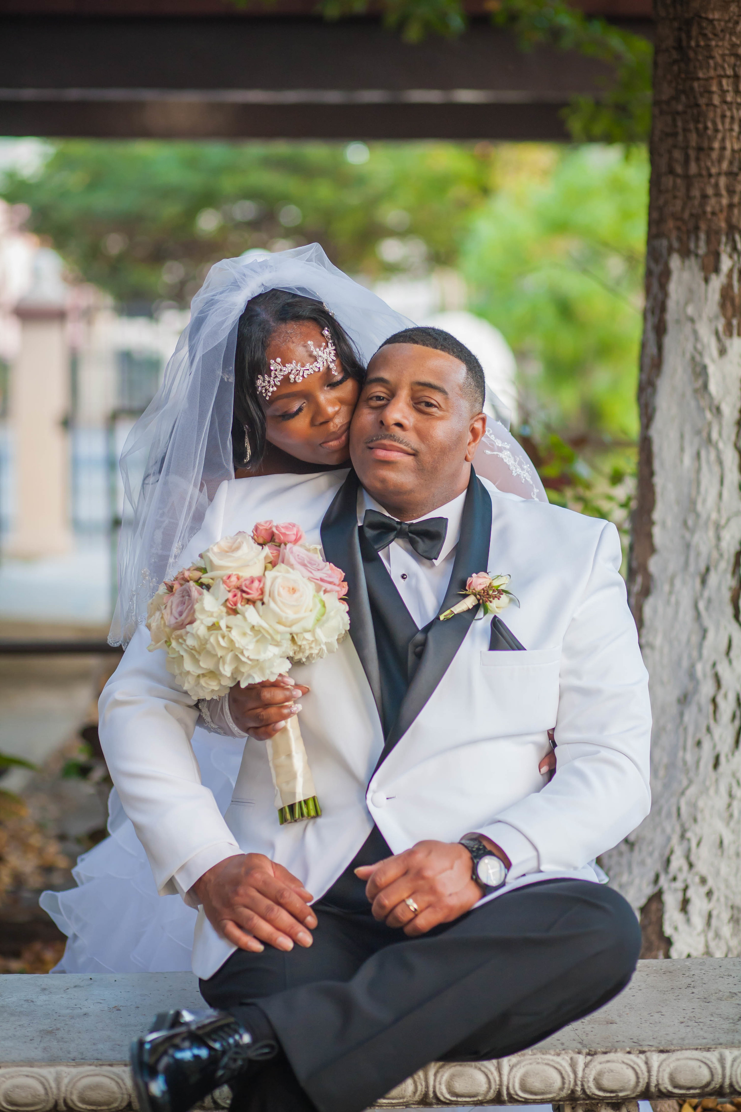 """LaVenia Cook- Miami, FL   """"LOVE ISABEL!!!!!! Isabel was a pleasure to work with from day 1! She made the process extremely stress free and easy during our wedding planning. Our pictures turned out absolutely stunning!!! WE HIGHLY RECOMMEND ISABEL FOR YOUR PHOTOGRAPHY NEEDS! You will not be disappointed."""""""
