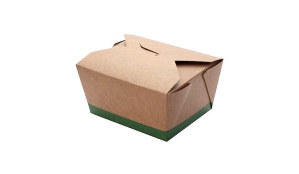 Take-Out Boxes