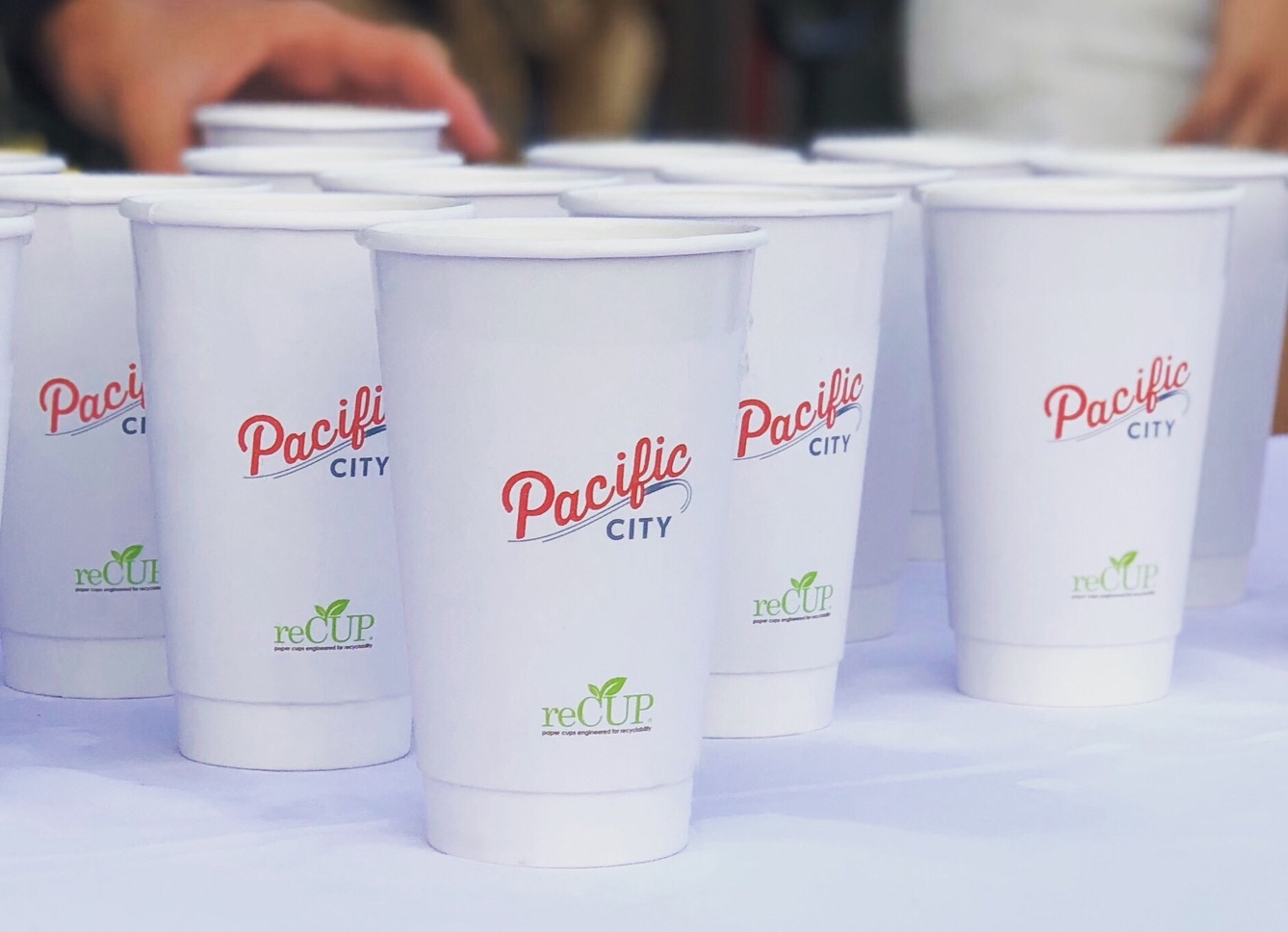 reCUP® (cold cups)