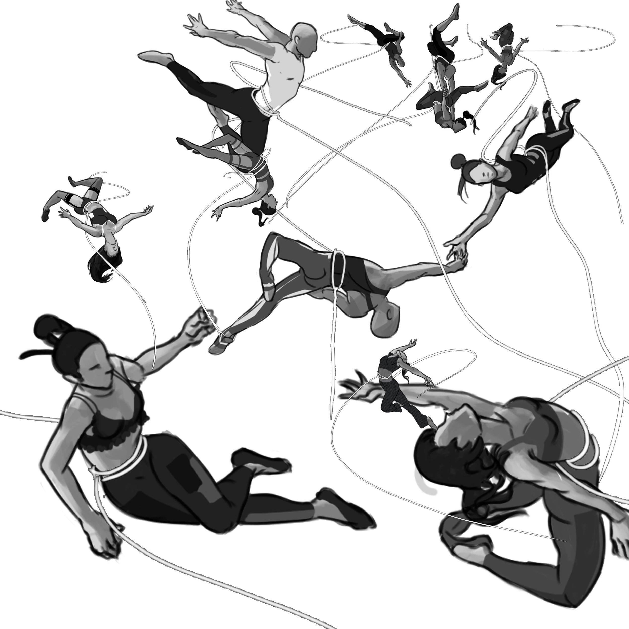 Digital Figure Drawing