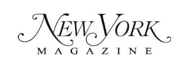 NEW YORK MAGAZINE -