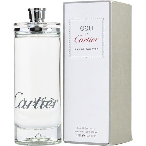 Eau de Cartier - Shop: Cartier http://bit.ly/2v7RhCk