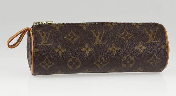 Pencil Cases - Pencil Pouch: Louis Vuitton Shop: Louis Vuitton http://bit.ly/2LTHGc0