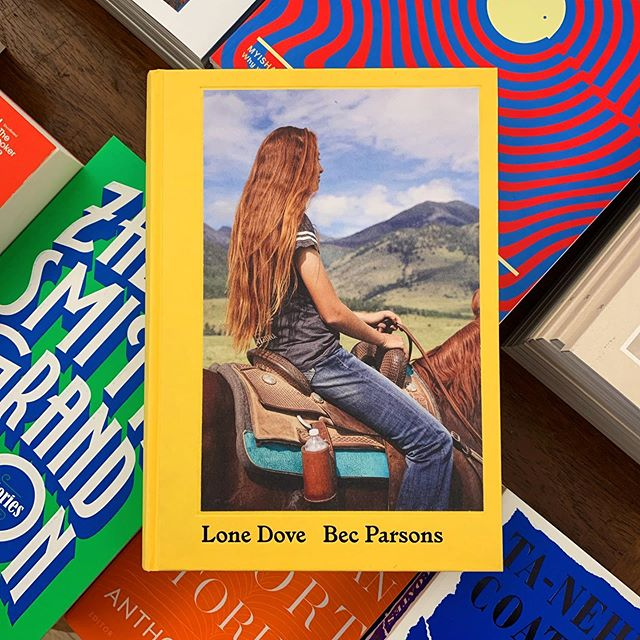 A gorgeous new photo book from Bec Parsons has graced the shop — come flick through it and pick up a copy!  #books #bookrecommendations #bookrecommendation #bookworm #booklover #photobook #photographybook #booksonphotography #print #iloveprint