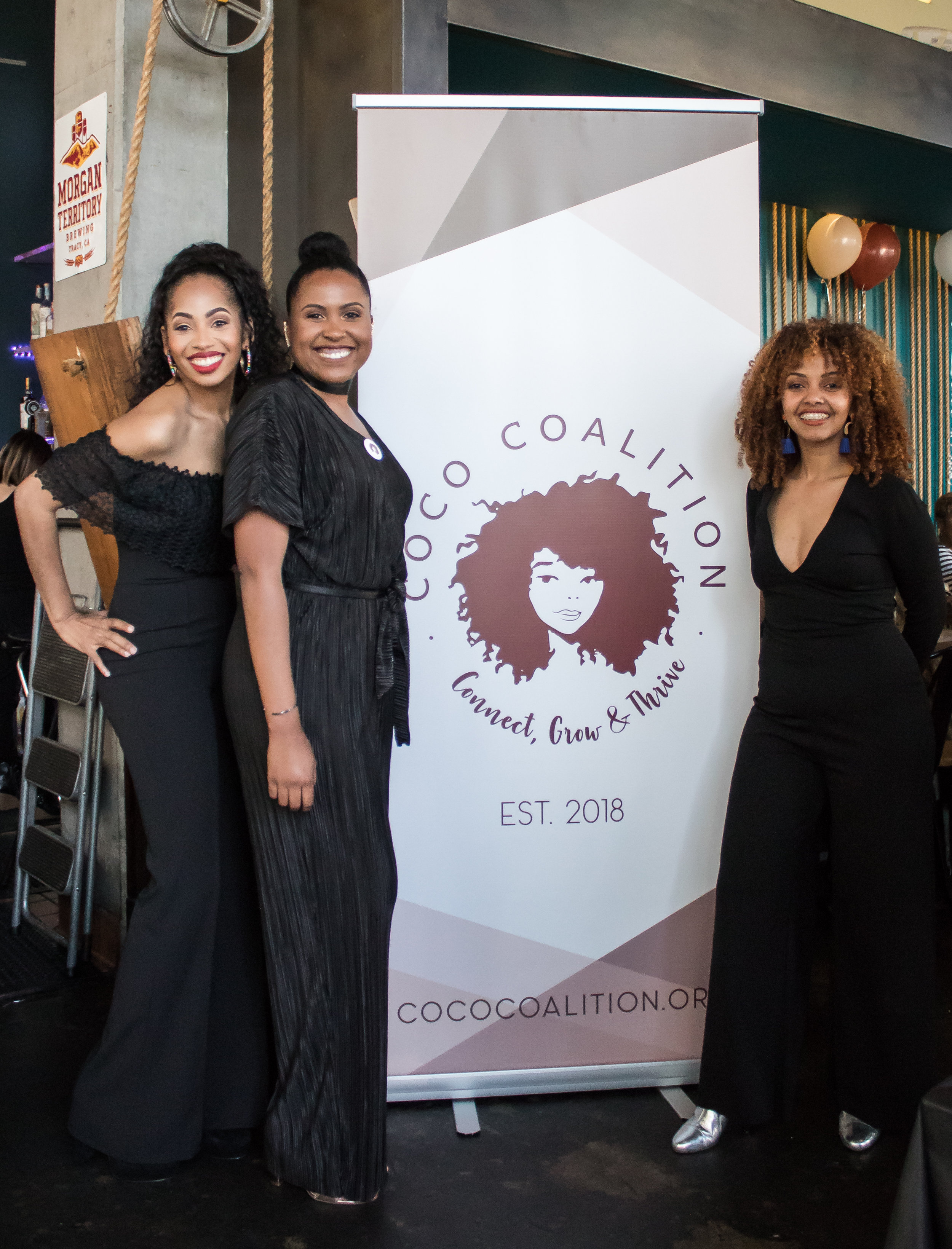 CoCo Coalition Launch