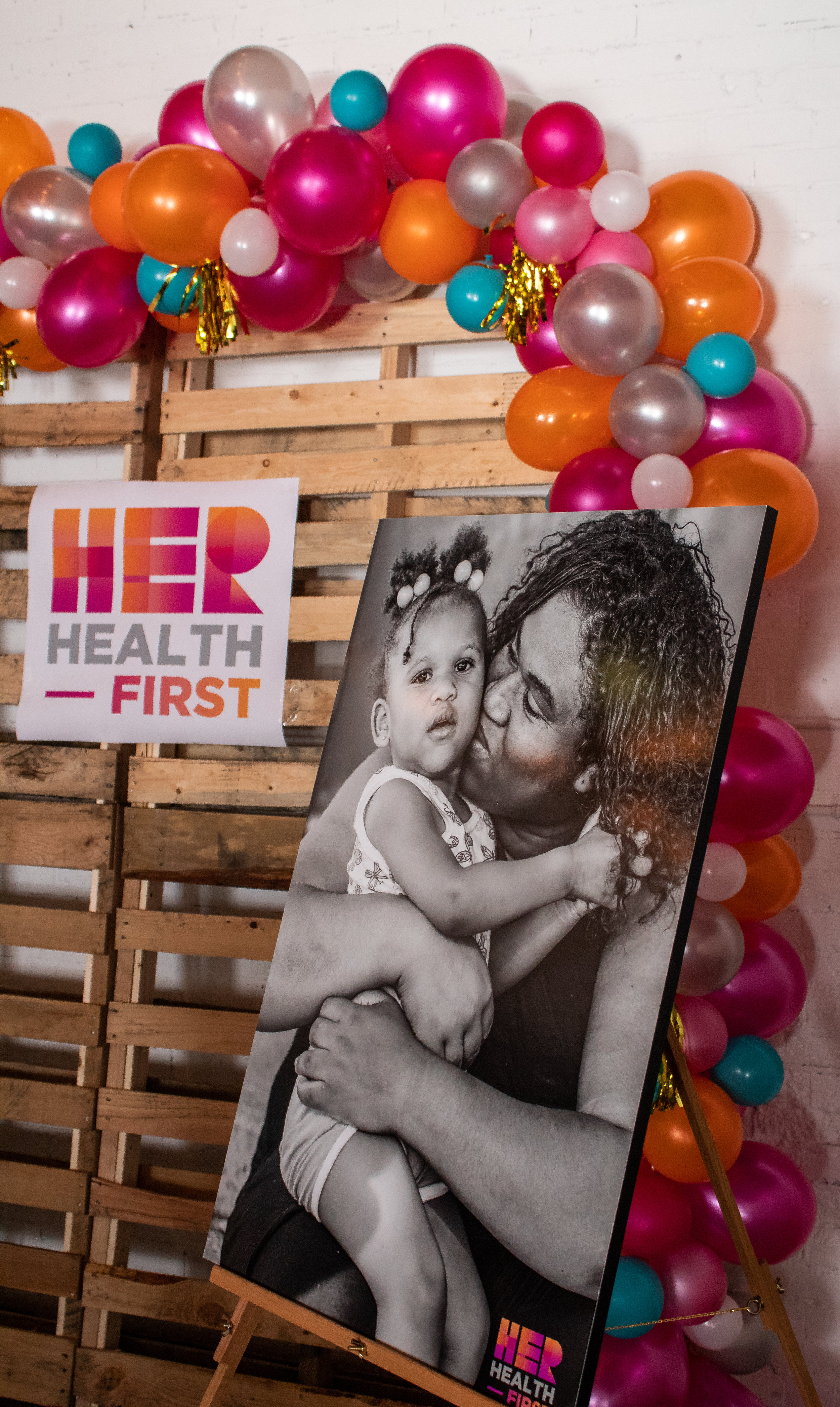 Her Health First Annual Fundraiser