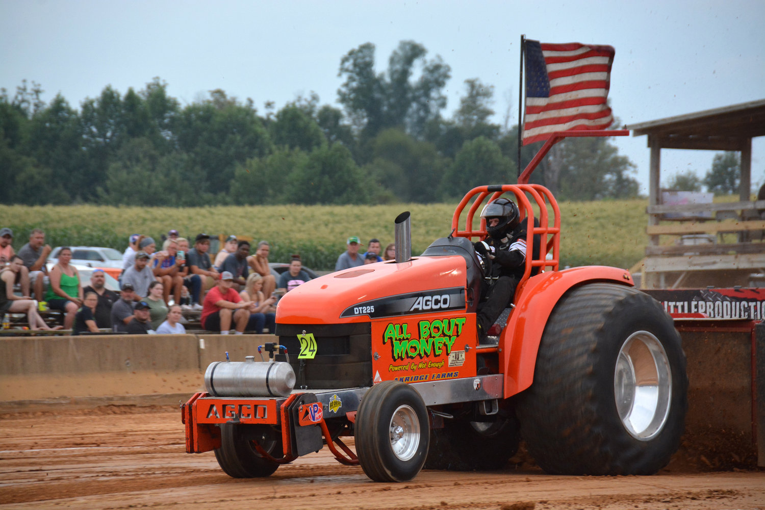 Motor Sport Events — Hardin County Community Fair & Horse Show