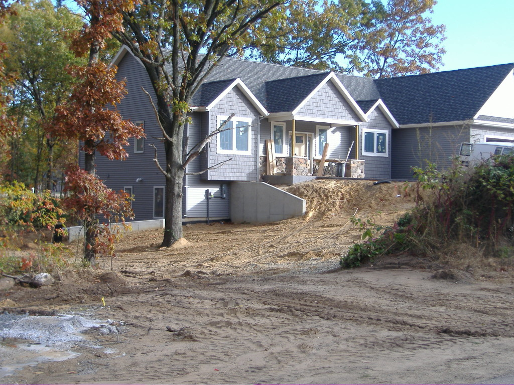 Woodland Preserve Available Homes