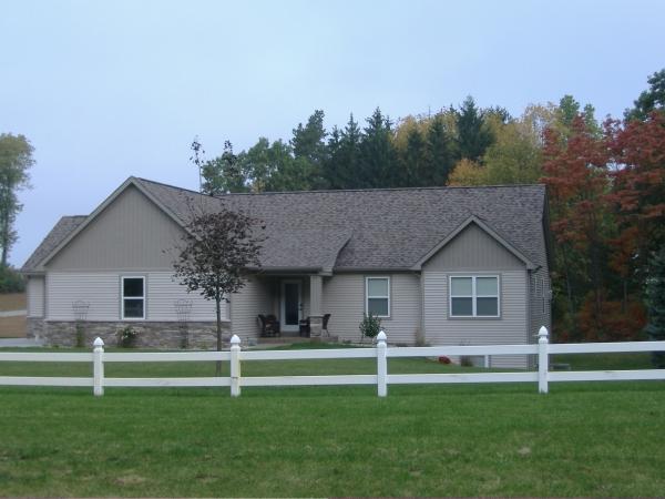 Woodland Preserve by Powell Custom Homes