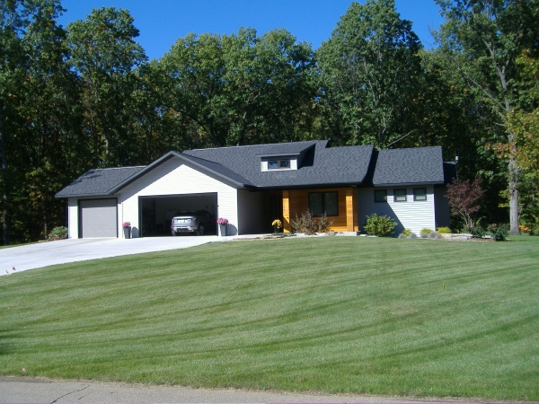 Woodland Preserve Custom Homes