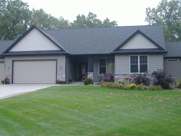 Woodland Preserve Home Building