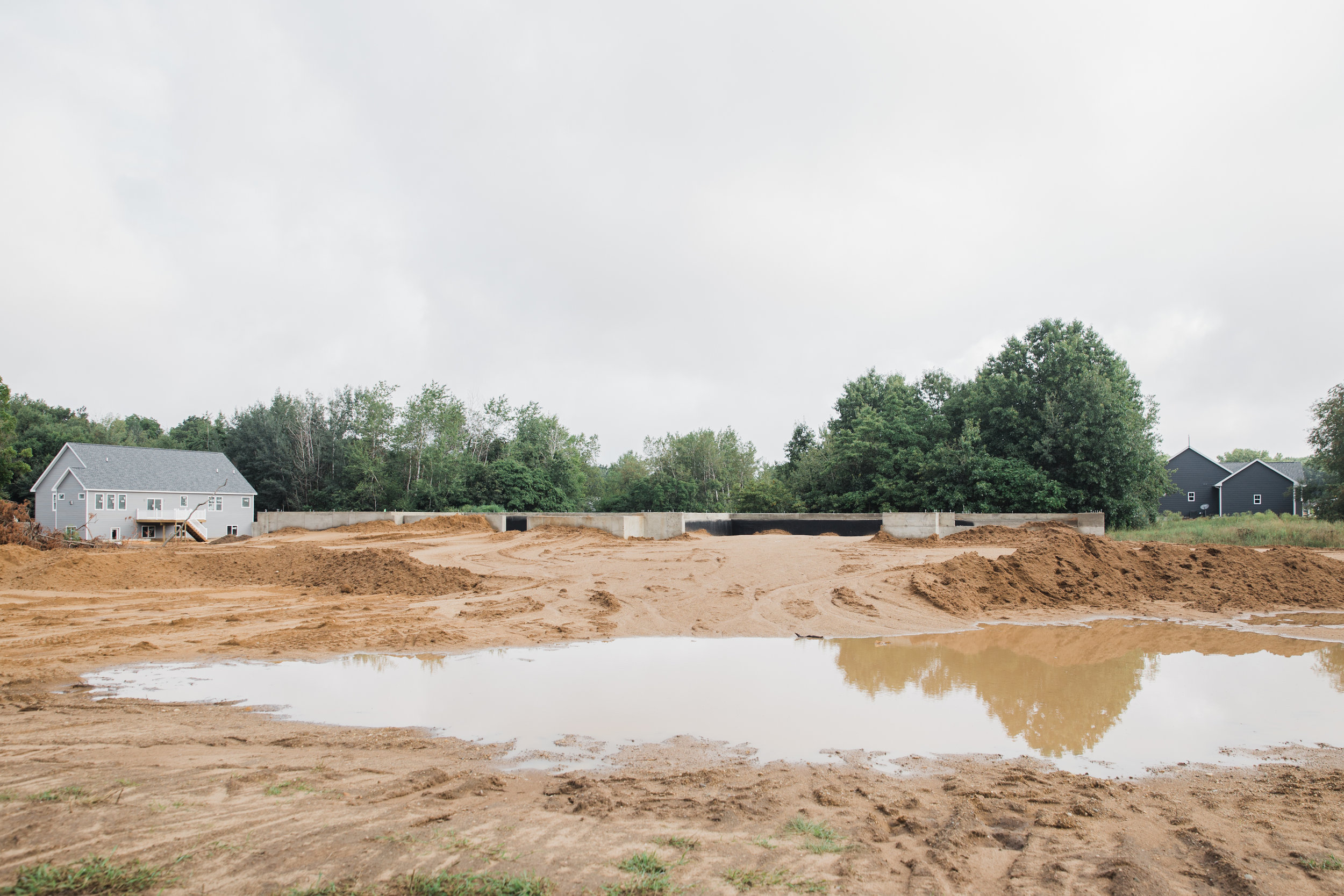 Kalamazoo Excavators