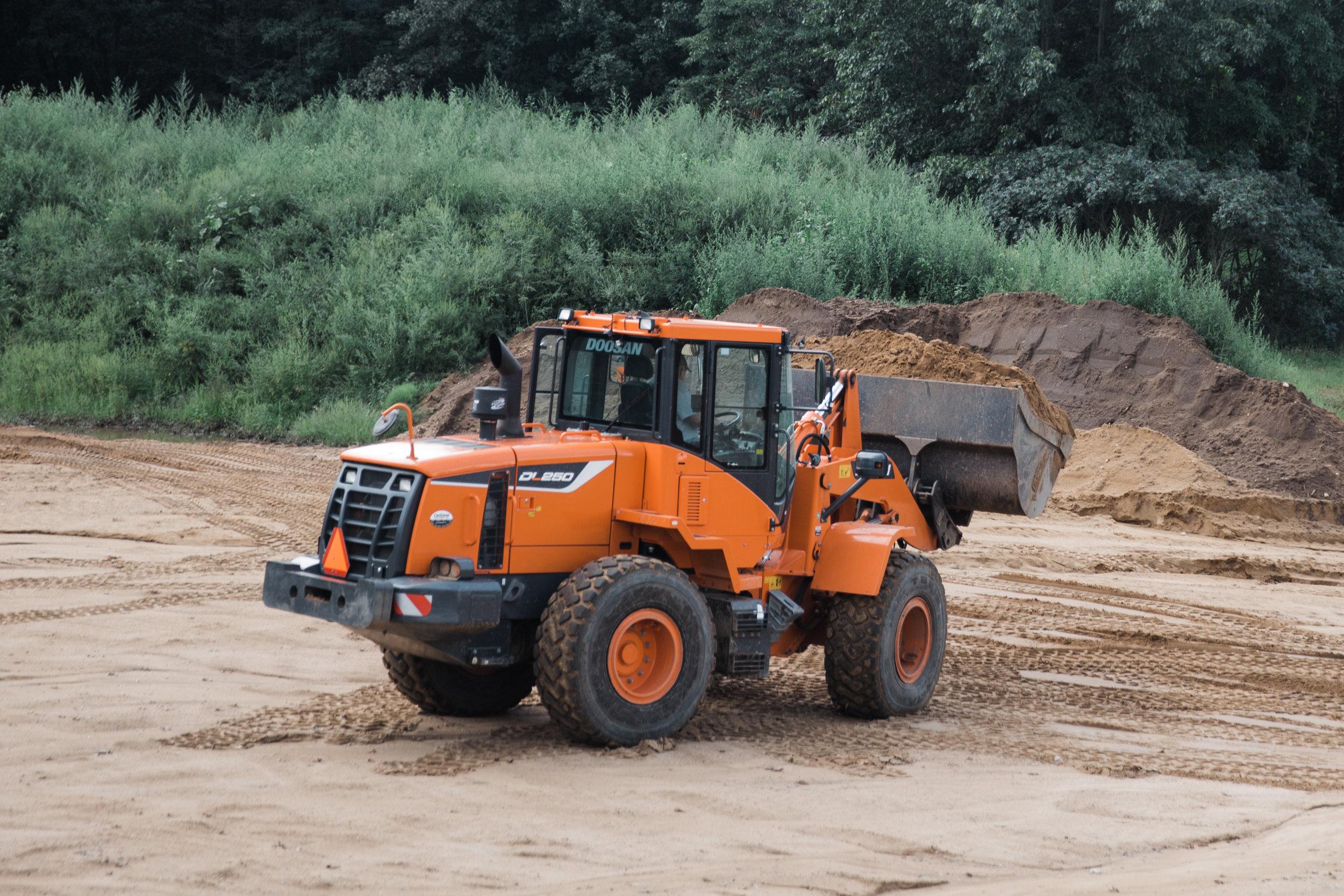 Mattawan Excavators
