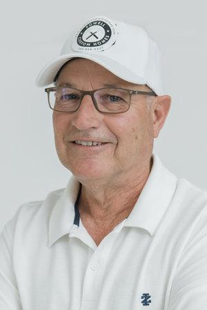 Scott Pierman of Powell Custom Homes