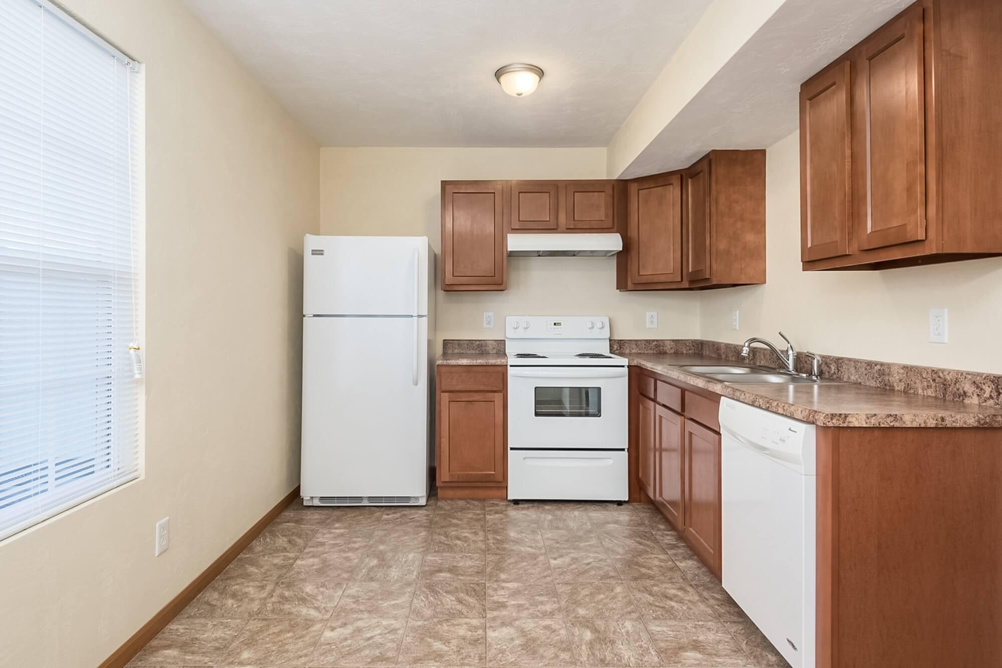 Shiloh Apartments