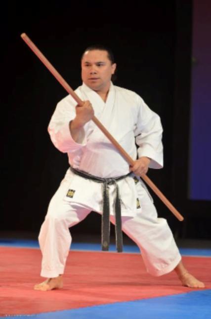 Instructors — Trinity Martial Arts Academy
