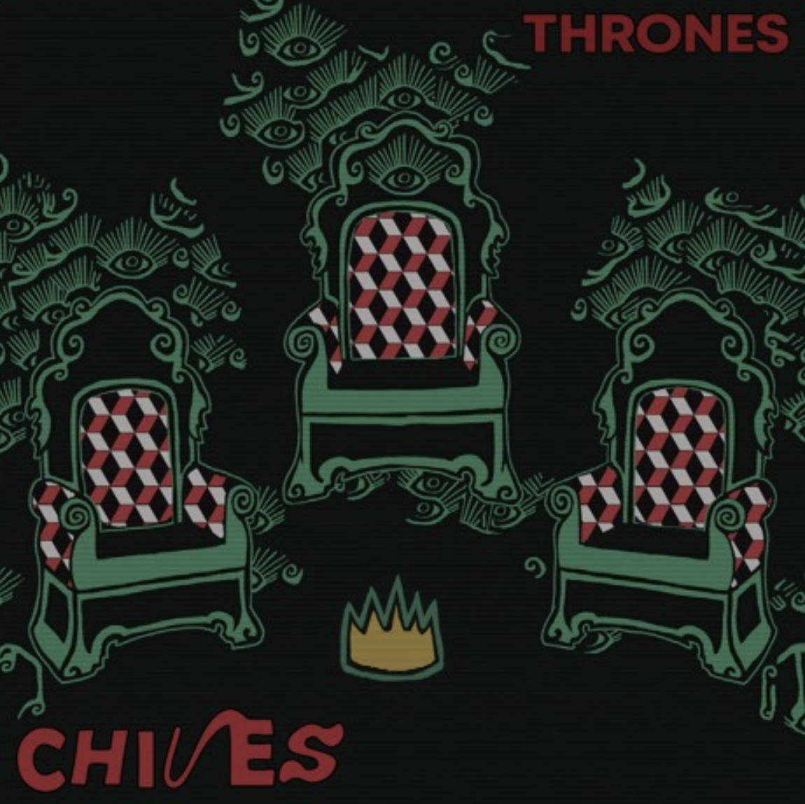 Thrones by Chives