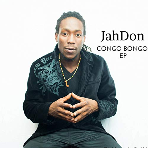 JahDon Congo Bongo