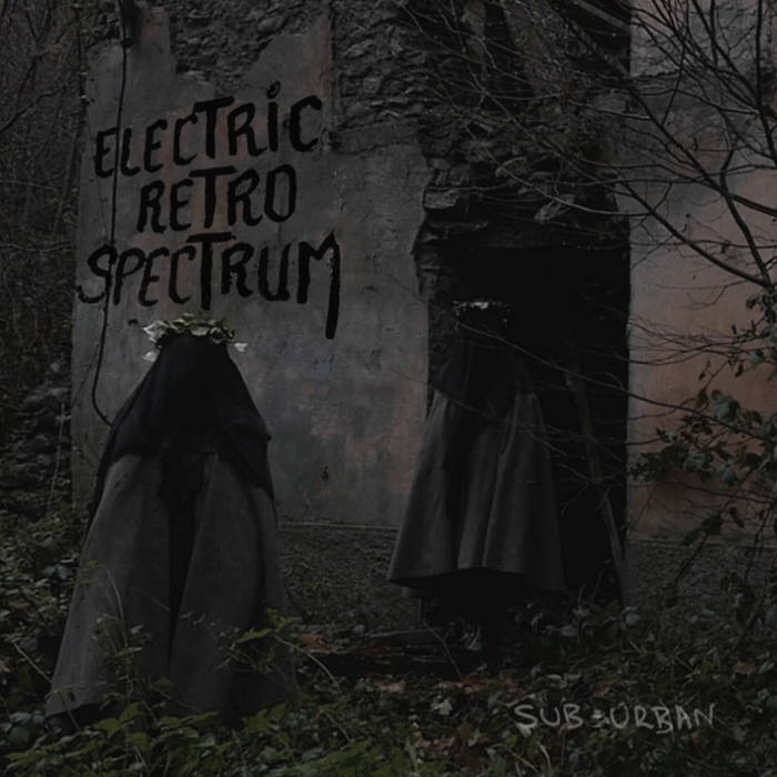 SUB-URBAN by Electric Retro Spectrum