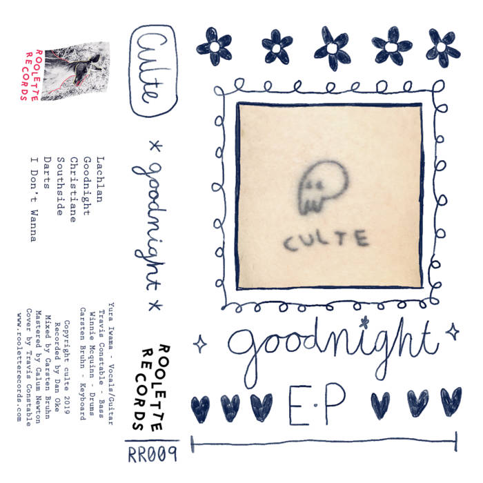Goodnight EP by culte