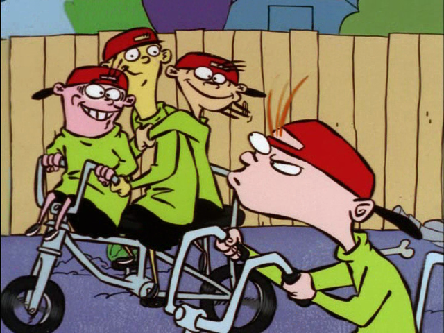 Kevin and The Bikes.jpg