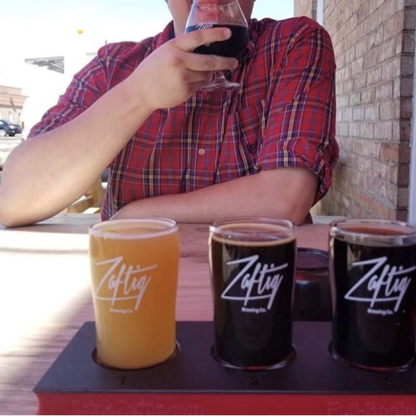 Zaftig Brewing Company