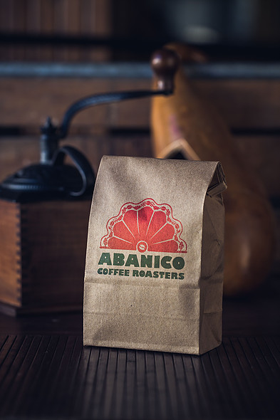 ABANICO COFFEE - San Francisco,CA