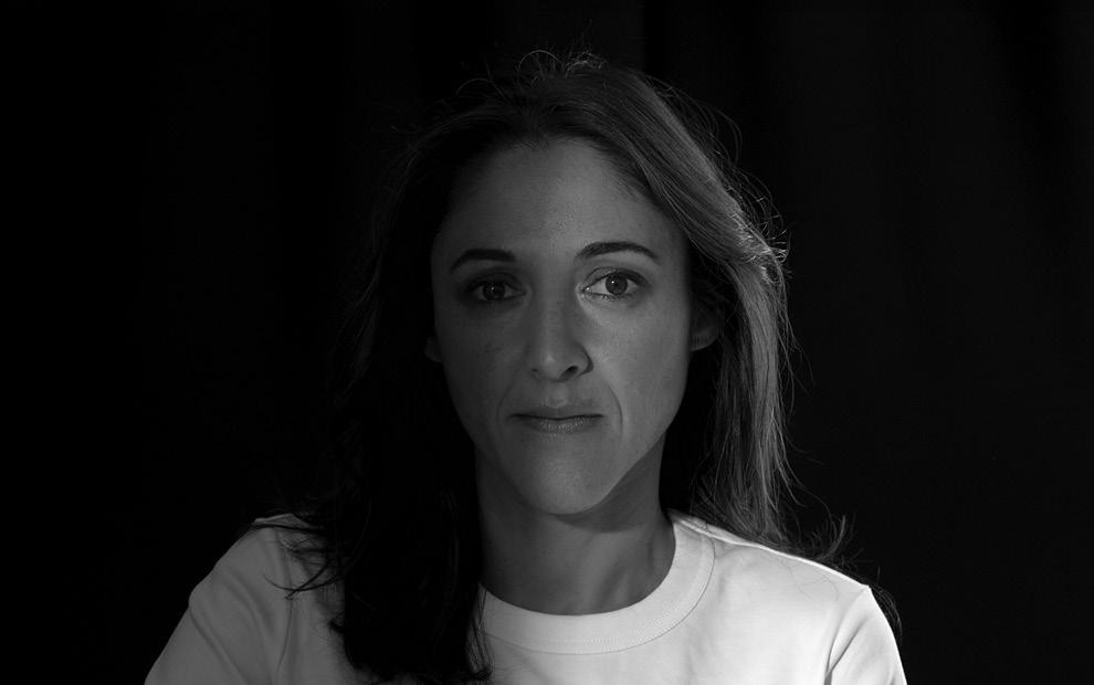 Sandra Furtado   Director