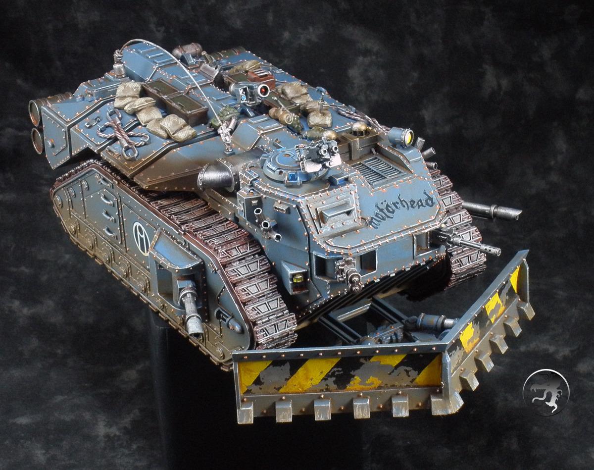 GW 40k Imperial Guard