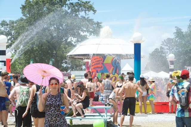 Best of Bonnaroo 2015: More of Day 3 - June 2015