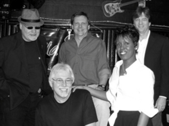 KBS Blues HouseParty with the Bella Blue Band... - Kentuckiana Blues News, May 2010
