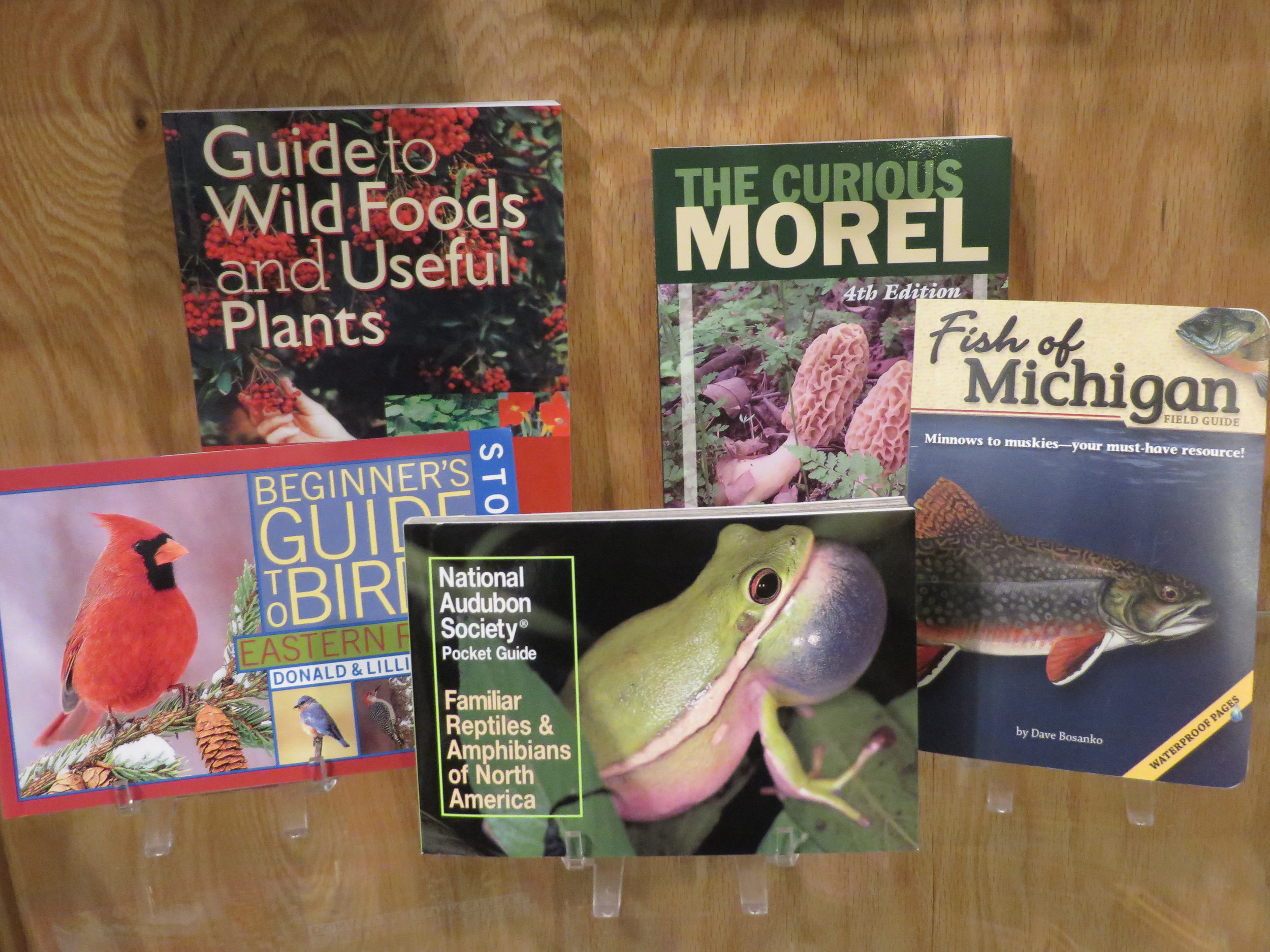Field Guides -