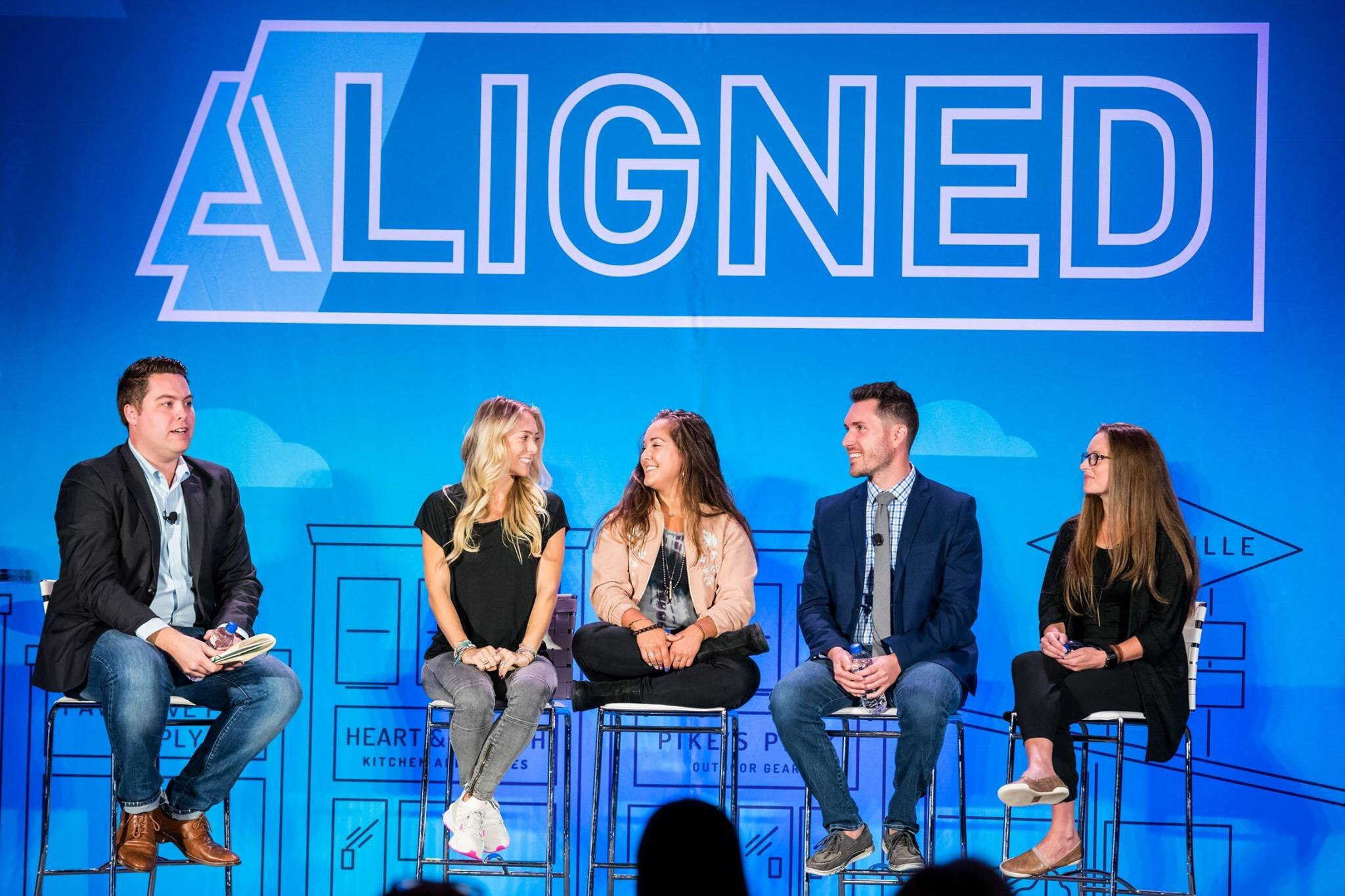 Aligned Conference