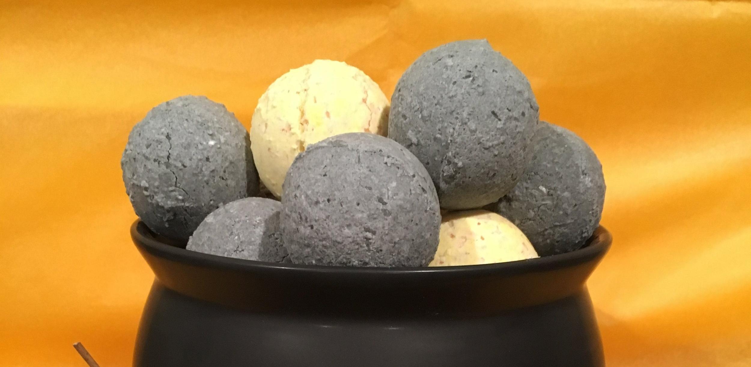 Halloween Mini Bombs Are Here!  Buy Now