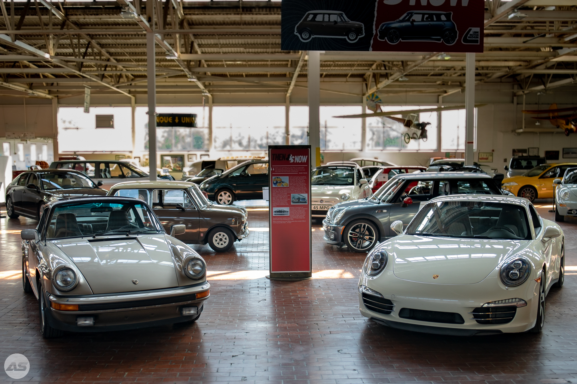 Lane Motor Musuem - Nashville, TN | June 2019